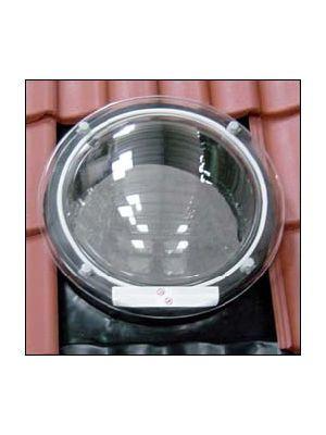Lichtkoepel tube