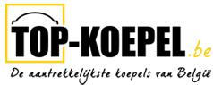 Licht-Koepels.be logo, webshop voor lichtkoepels in België